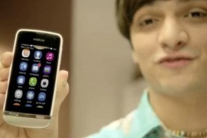 Video: Diwali Offer with Nokia Asha Smartphones TVC
