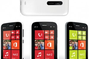 Press Pic: Verizon's Nokia Lumia 822 in White, Black and Grey?