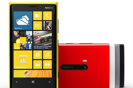 Nokia Lumia 920 exclusive November launch with Rogers Canada