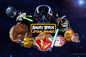 PressRelease: Angry Birds Star Wars coming to WP Nov 8th