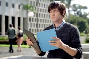 Weekend Watch: Surface Commercial – Pretty Awesome.