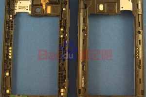 Nokia Lumia 822 disassembly/internal pictures