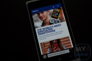 Official Nokia Site Redesigned, Loses the Formality, Gets Cozy