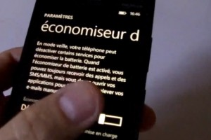 Video: 42 Minute Nokia Lumia 920 review (French)