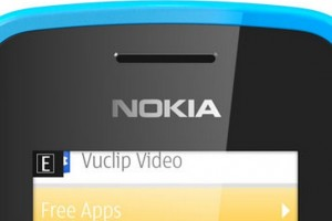 Nokia 109 announced: Cheapest S40 alive!