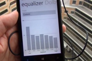 Video: Nokia&#8217;s Windows Phone 8 Customizations