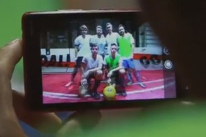 Videos: Capture the best shot with Nokia Lumia 820 with Smart Shoot (And 920 PureView promo)