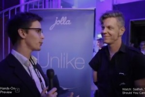 Video: Jolla Answers Your Sailfish Questions