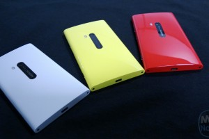 "Lumia 920 Sales ""Better Than Expected"", Completely Sold Out in Germany,  Stock Prices Rising"