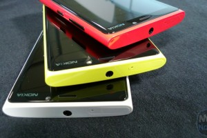 Nokia Reportedly Received 2.5 Million Orders for the Lumia 920