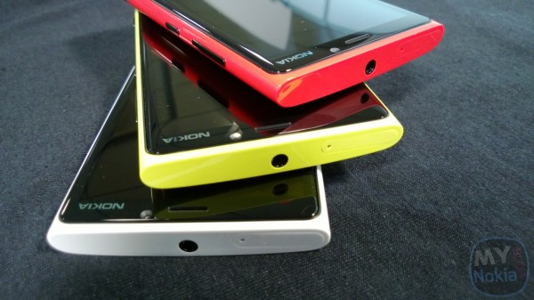 Lumia 920 off to a good start in the Netherlands