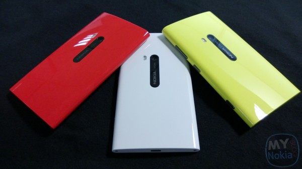 N8 vs. Lumia 920: Camera comparison