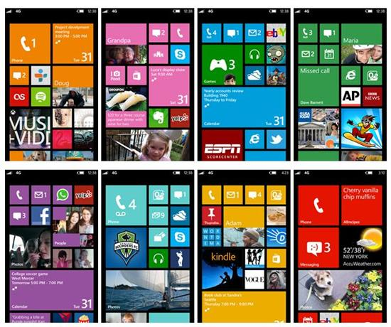 First WP8 OTA update rolling out. Lumia WP8 owners waiting for v10211