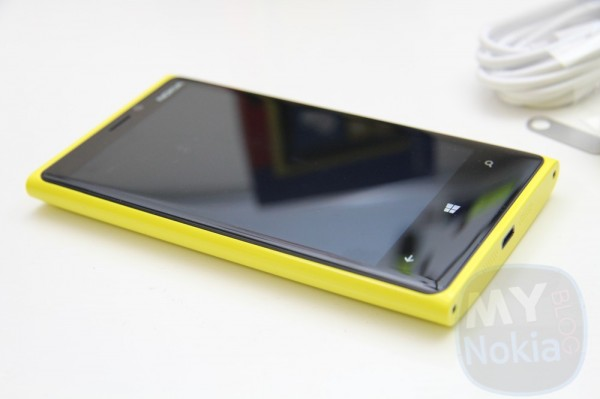 MS giving Nokia more control over WP8 updates with GDR2/Amber