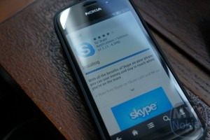 Skype Finally Officially Available for 808 PureView and Other Symbian Devices