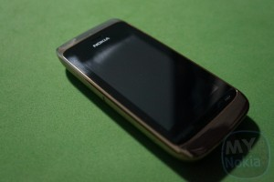 Video & Gallery: Unboxing Nokia Asha 308, Full Touch Dual Sim S40 Asha