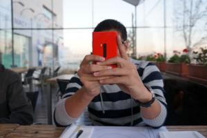 Lumia 920 Exclusivity on Everything Everywhere Ending Soon, Set To Join Vodaphone Ranks