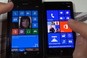 Juggernaut is Actually a Phablet Lumia 820 Prototype!