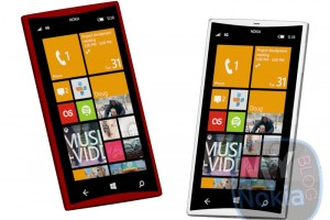 MyDreamNokia #73: Nokia Apen Slim WP8 Concept