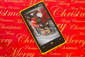 Merry Christmas and Seasons Greetings from MyNokiaBlog ;)