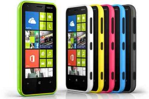 Nokia Lumia 620 officially announced, Nokia's most affordable WP8 Smartphone