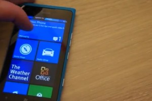 Weekend Watch: Preview of WP7.8 on Nokia Lumia 900