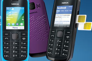 Nokia India Unveils Nokia 114; Dual Sim S40