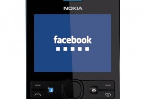 Video: Nokia Asha 205: Everyone online now, #FacebookPhone