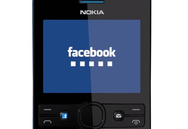 here s a promo of the nokia asha 205 focusing on the social features