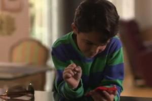Video: Nokia Lumia 5 Year Old Challenge – Nokia US