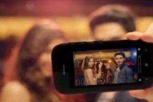 "Video: Nokia Lumia 510 Nokia India Promo, ""Trendify with the Nokia Lumia 510″"