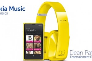 Videos: Nokia Music promo (and creating Playlists on Nokia Music)