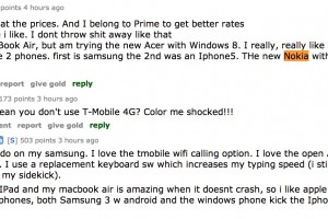 Billionaire business man Mark Cuban ditches iPhone 5 for new Nokia Lumia 920, says Window's phone kicks iPhone's ass.