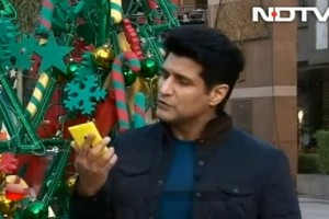 NDTV and Hindustan Times Reviews the Nokia Lumia 920/820 (available in India, Jan 15?)