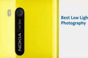 The Nokia Lumia 920: Get Ready to Switch