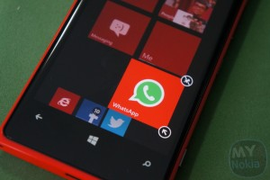 Video: Whatsapp for WP8 Vs. Wp7 Version