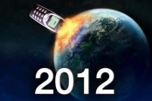 Friday LOL: 21.12.12 – End of the World #Nokia