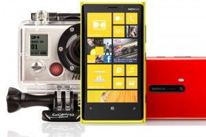 GoPro to launch app for WP8