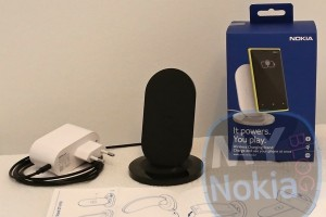 MNB RG: Nokia DT-910 Wireless Charging Stand #Accessories