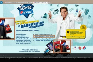 Nokia Lumia 920 appears in Pepsi Promo (Mexico) suggests Feb 28th Arrival?