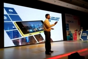 Videos: Nokia India Lumia 920 Launch (plus Lumia 820) + 620 hands on