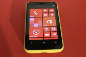 Weekend Watch: Nokia Lumia 620 hands on and unboxing #WP8