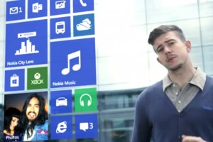 Video: Getting Started with your Nokia Lumia Windows Phone 8 (Nokia UK)
