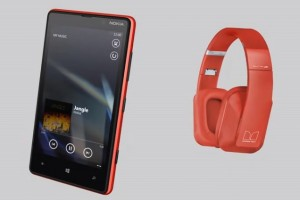 Nokia Purity Pros appear in Nokia Support Video music demo