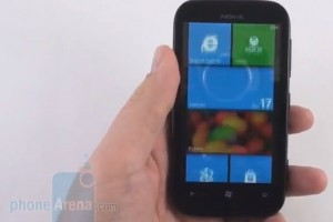 Video: Nokia Lumia 510 review by PhoneArena.