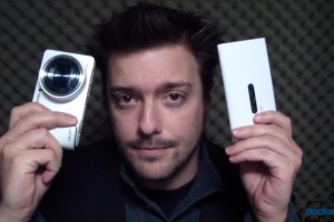 Video: Nokia Lumia 920 vs Samsung Galaxy Camera (920 wins in low light tests! 808 comparison coming soon)