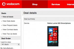Portico update reaches Vodacom users in South Africa?
