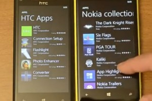 PocketNow recommends to SKIP the HTC 8X over other devices, like the Nokia Lumia 920 – gives you more for your money