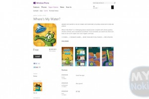 Where's My Water and Where's My Perry- Hit Disney Games Free to Download!