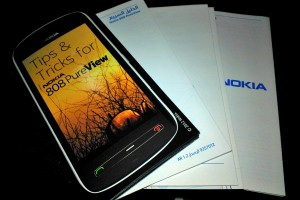 Firmware Update Available for Nokia 808 PureView
